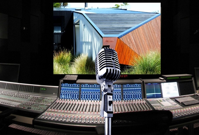 Voice Over Service Adelaide